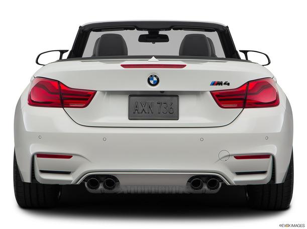 New 2018 BMW M4 for sale in dubai