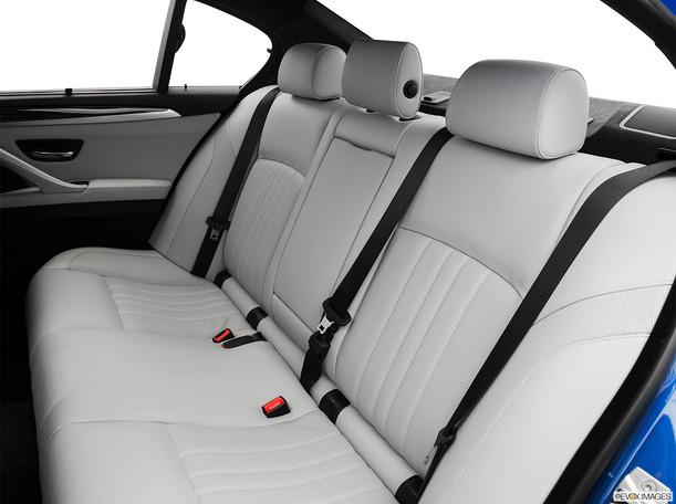 New 2018 BMW M5 for sale in dubai