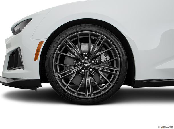New 2018 Chevrolet Camaro for sale in dubai