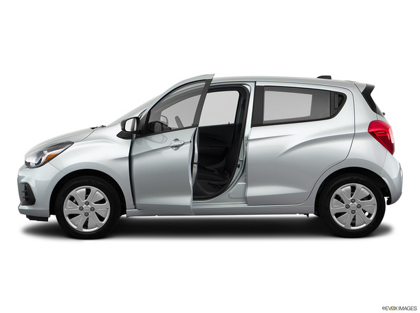New 2018 Chevrolet Spark for sale in dubai