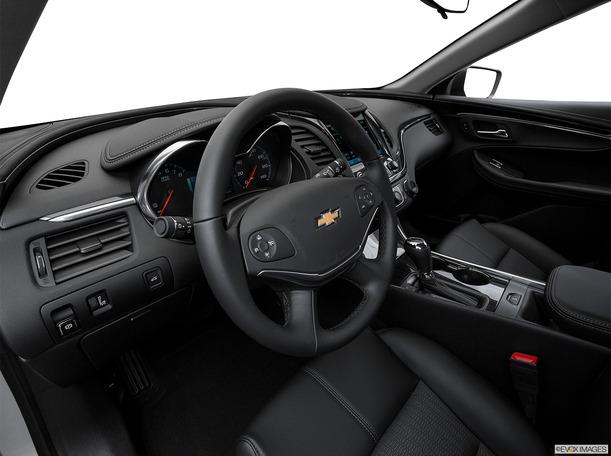 New 2018 Chevrolet Impala for sale in dubai