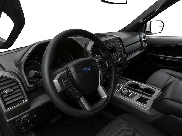 New 2018 Ford Expedition for sale in dubai