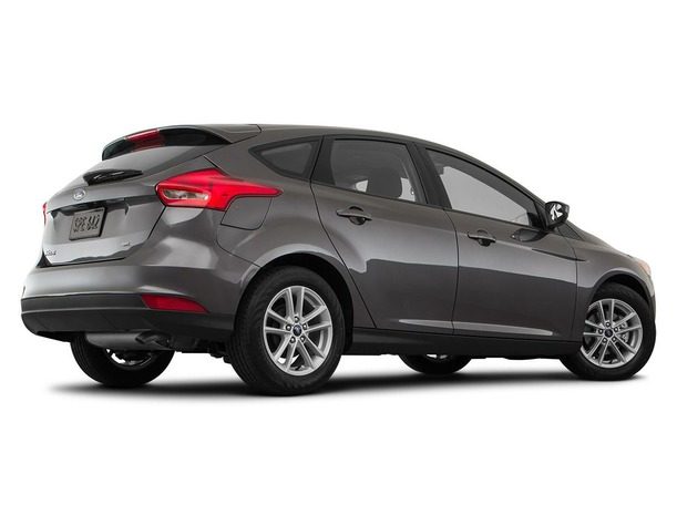 New 2018 Ford Focus for sale in dubai