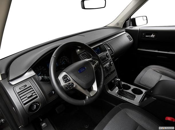 New 2018 Ford Flex for sale in dubai