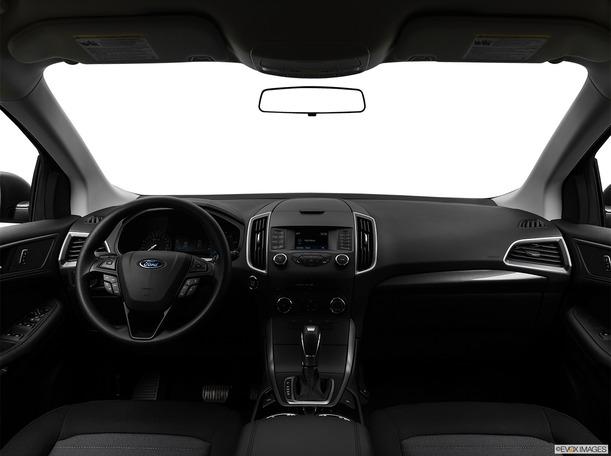 New 2018 Ford Edge for sale in dubai