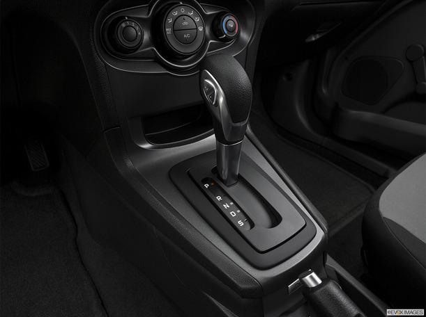 New 2018 Ford Fiesta for sale in dubai