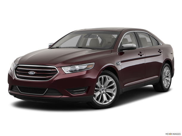 New 2018 Ford Taurus for sale in dubai
