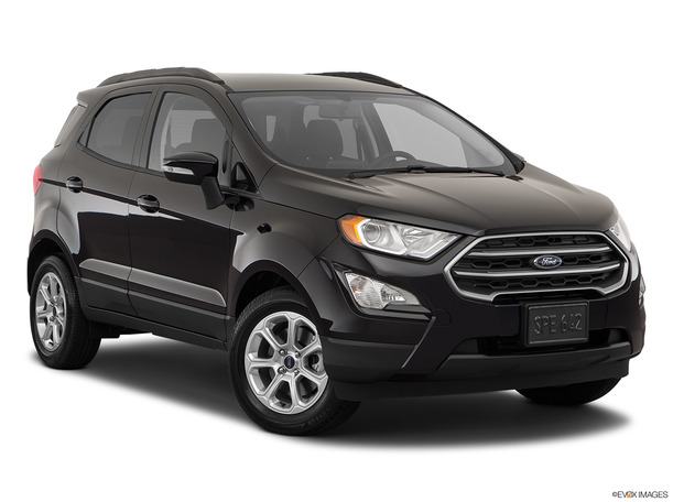 New 2018 Ford EcoSport for sale in dubai