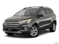 New 2018 Ford Escape for sale in dubai