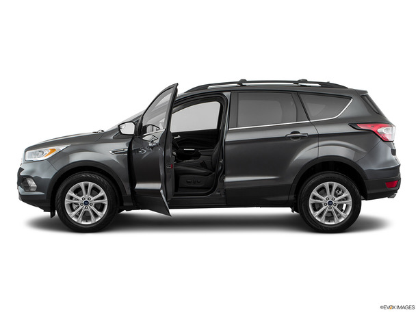 New 2018 Ford Escape for sale in dubai