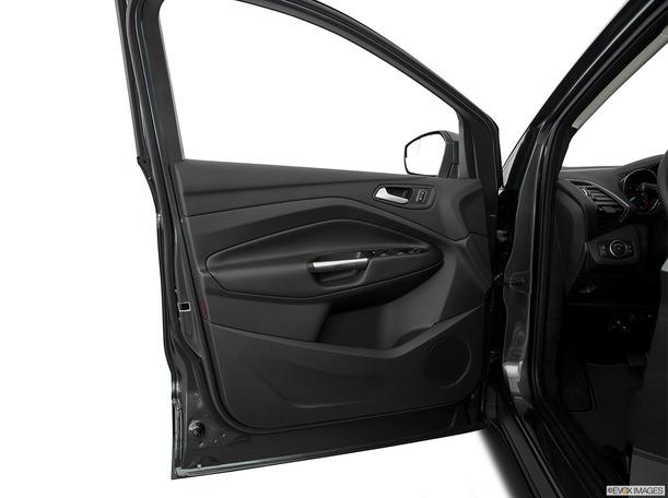 New 2020 Ford Escape for sale in dubai