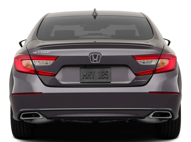 New 2018 Honda Accord for sale in dubai